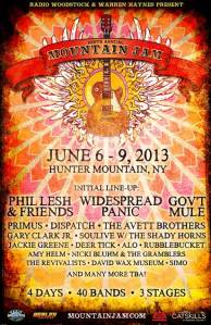 MountainJam2013